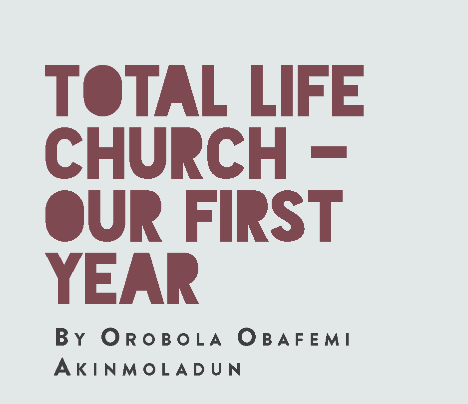 Total Life Church title