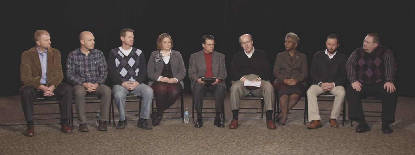 Missional Engagement in Smaller Congregations: A Panel Discussion