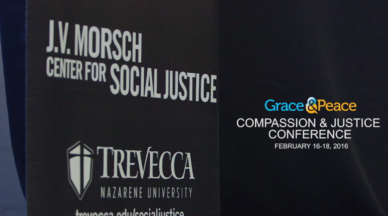 Compassion and Social Justice Conference highlights