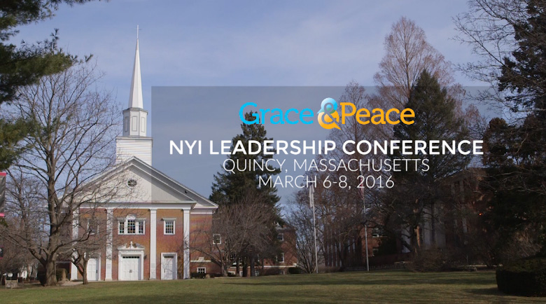 2016 NYI Leadership Convention Highlight